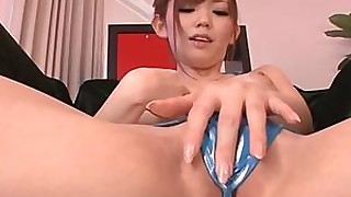really kitty japanese cumshot blowjob