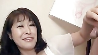 blowjob boobs brunette big-cock creampie cumshot doggy-style hairy small-tits