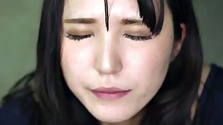 blowjob cumshot hot japanese pov sucking