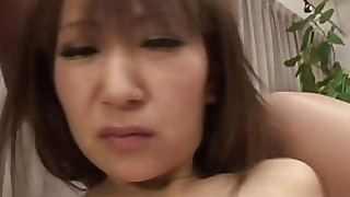 anal blowjob cumshot fingering fuck japanese pussy threesome