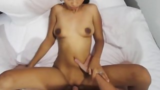 amateur close-up big-cock creampie cum cumshot doggy-style filipina hardcore