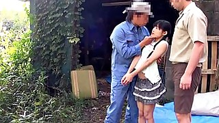 blowjob facials japanese little masturbation outdoor teen threesome funny