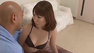 beauty hairy japanese lingerie masturbation nipples striptease tease