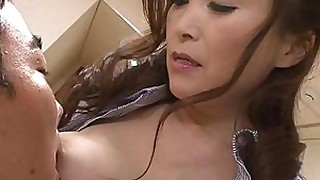 pussy oral milf mature japanese hairy