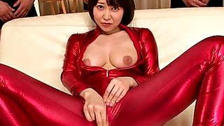 hot fetish cumshot cosplay big-cock babe japanese playing sucking