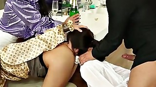 domination facials group-sex kitchen