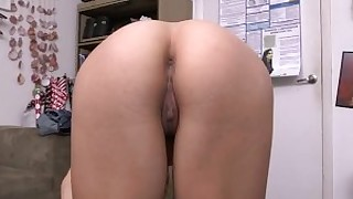 ass casting couple cumshot hot juicy