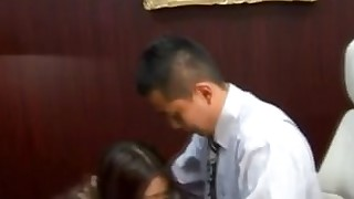 blowjob boss big-cock couple deepthroat gorgeous hidden-cam huge-cock office