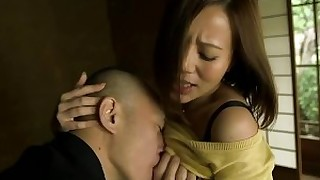 big-tits brunette couple doggy-style hd hidden-cam japanese lover milf