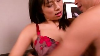 big-tits ass hairy hd japanese licking lingerie milf oral