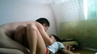 gang-bang couple amateur