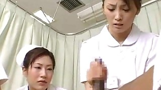 black big-cock cumshot fetish handjob hot huge-cock japanese nurses