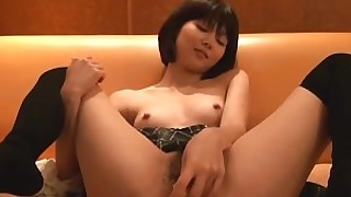 babe blowjob classroom fingering hairy japanese small-tits little schoolgirl