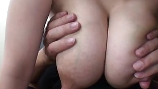 big-tits boobs grope lactation mammy nipples sucking wife