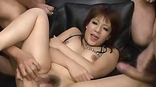 japanese oral chick fuck gang-bang hardcore