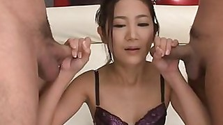 blowjob horny japanese prostitut pussy seduced